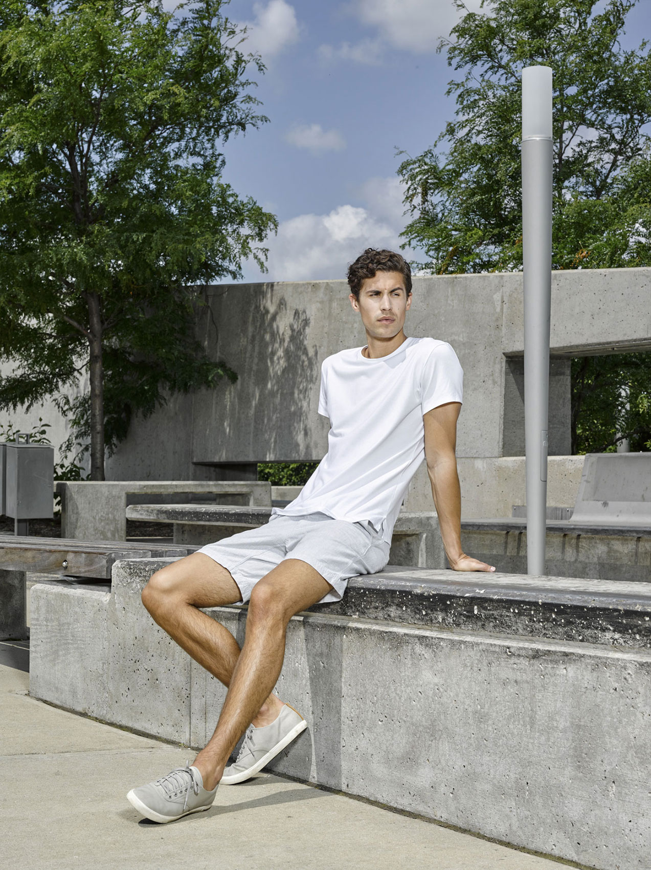 Jeremy Deputat | Lazlo | Fashion