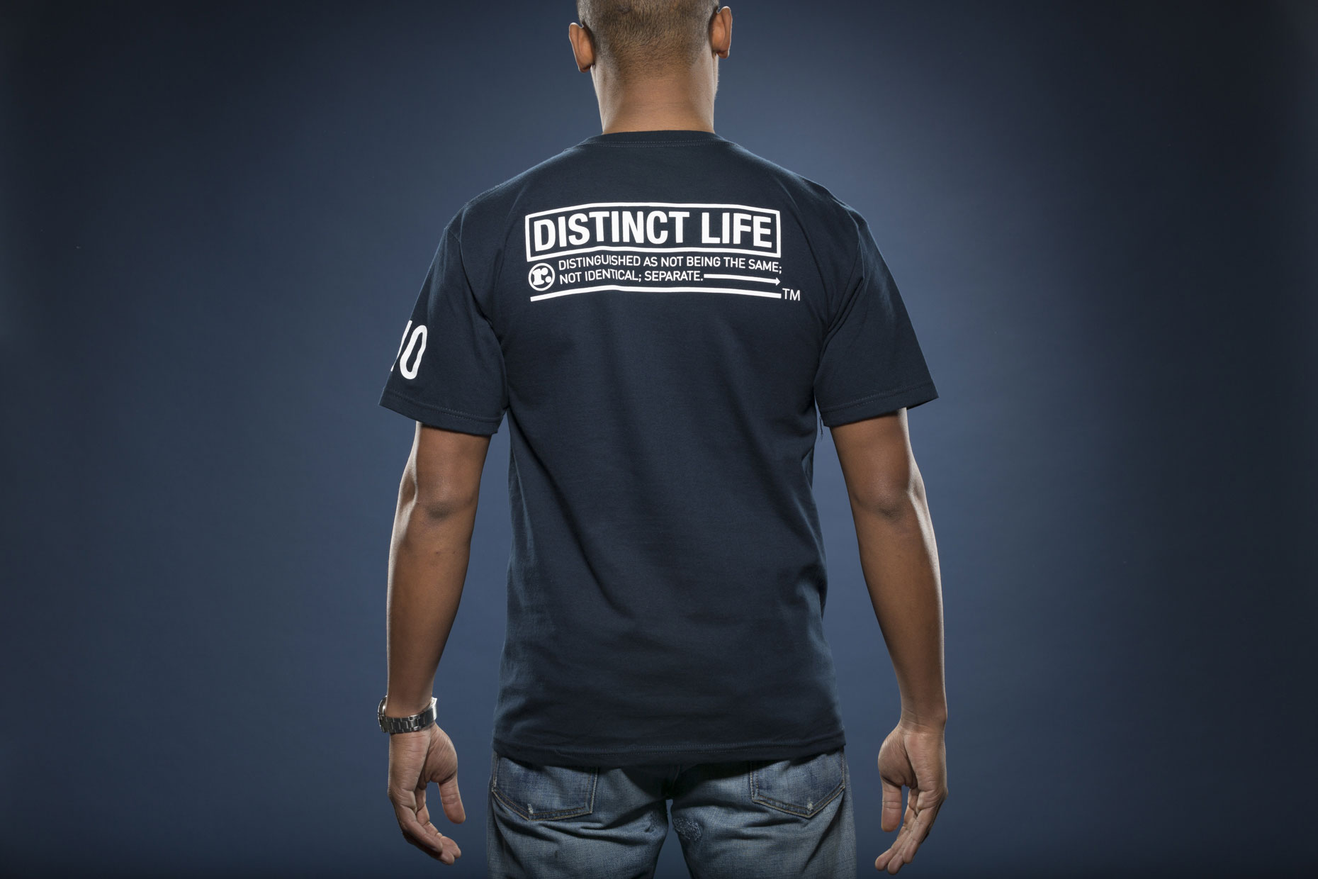 Jeremy Deputat | Distinct Life | Advertising
