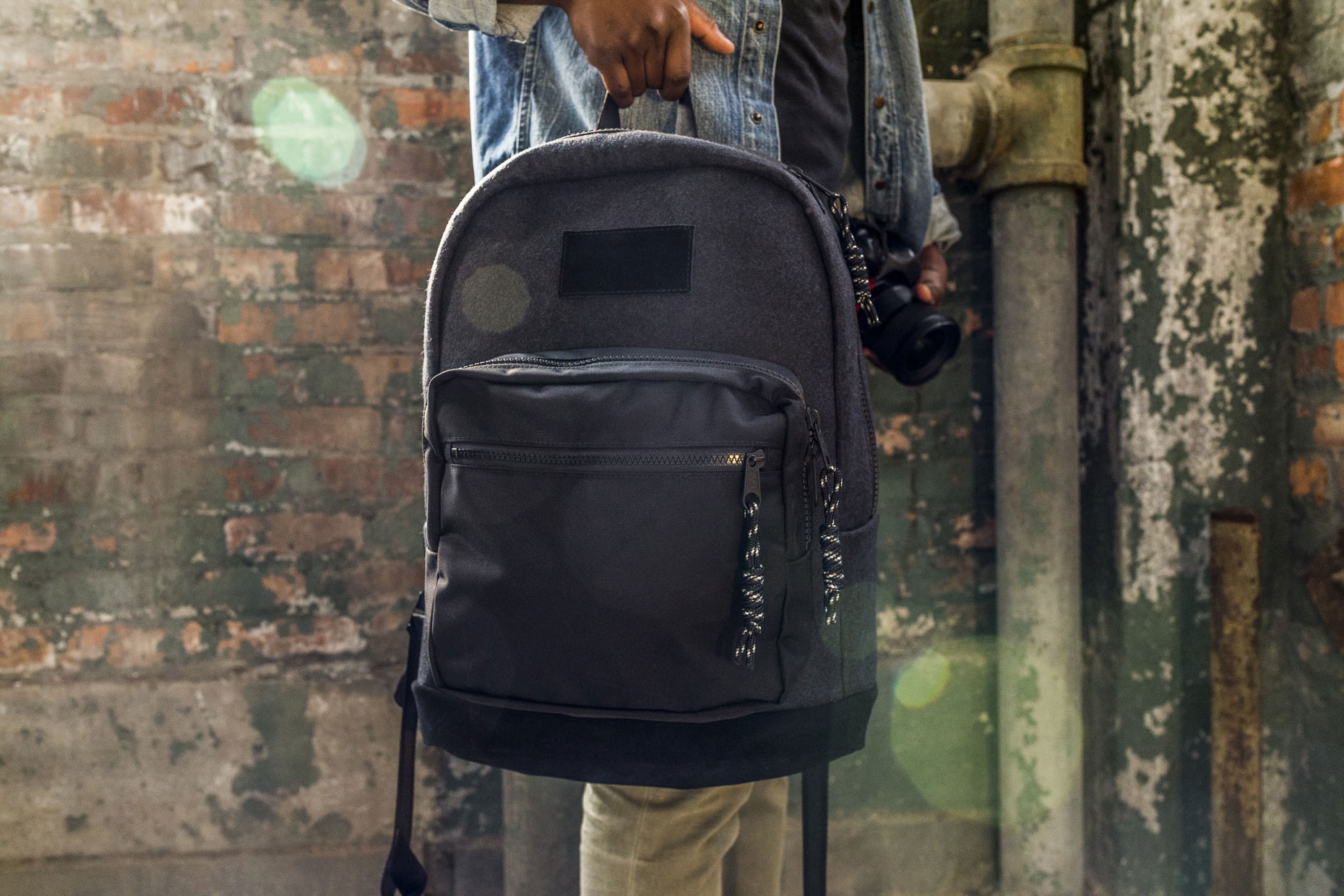Jeremy Deputat | Jansport | Advertising