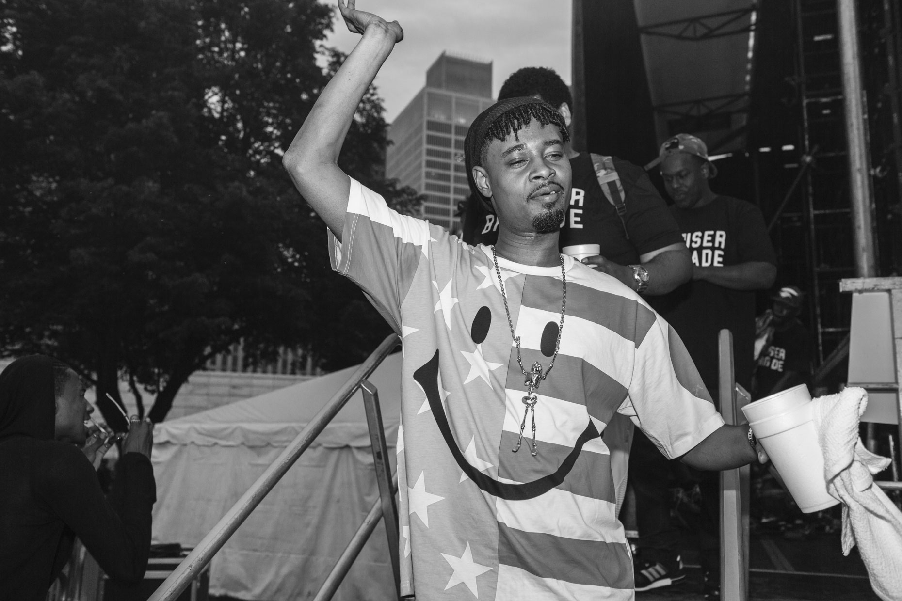 Jeremy Deputat | Culture | Danny Brown