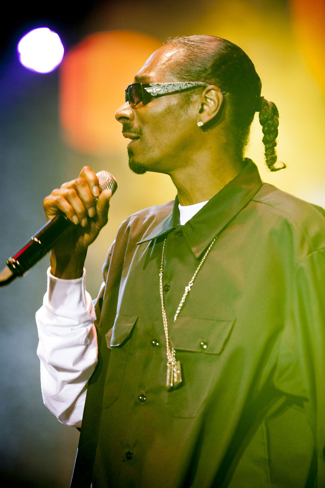 Jeremy Deputat | On Tour | Snoop Dogg